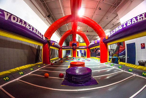 farmingdale indoor bounce house attractions and pictures