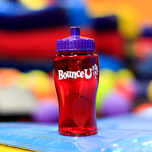 BounceU Sports Bottle