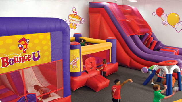 Kids Party Place