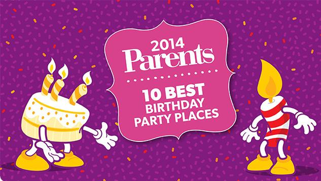 Parent's Magazine