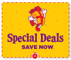 Special Offers at BounceU