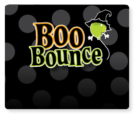 Join us at Boo Bounce!