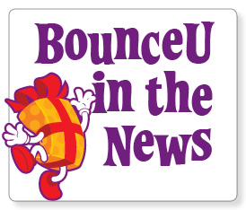 BounceU in the News