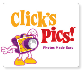 Photos made easy