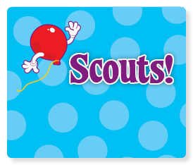 Host a Scout event at BounceU