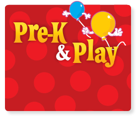 Pre-K and Play