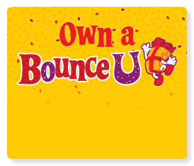 Own a BounceU