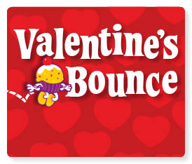 Valentine's Day Bounce