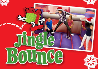 Jingle Bounce