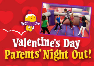 Valentine's Day Parents' Night Out