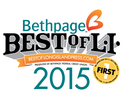 Bethpage Best of LI 2015