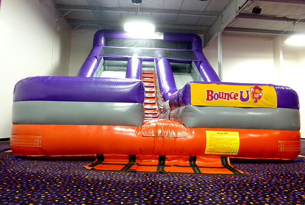 Giant Double Slide