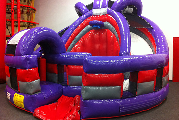 Apex Inflatable Round