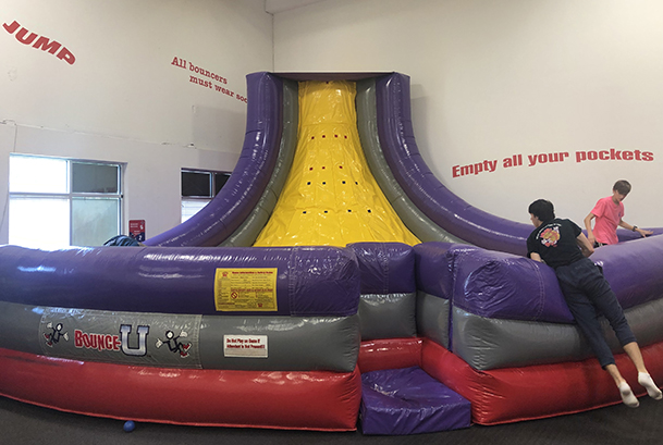 Apex Inflatable
