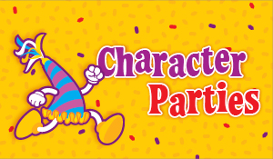 Character Party