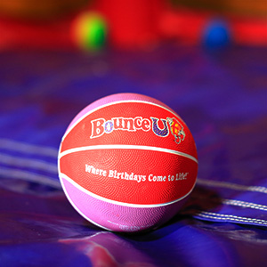 BounceU Basketball
