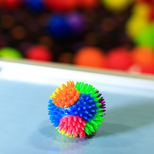Knobby Ball Party Favor