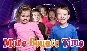 Additional Bounce Time