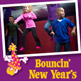 New Year Bounce