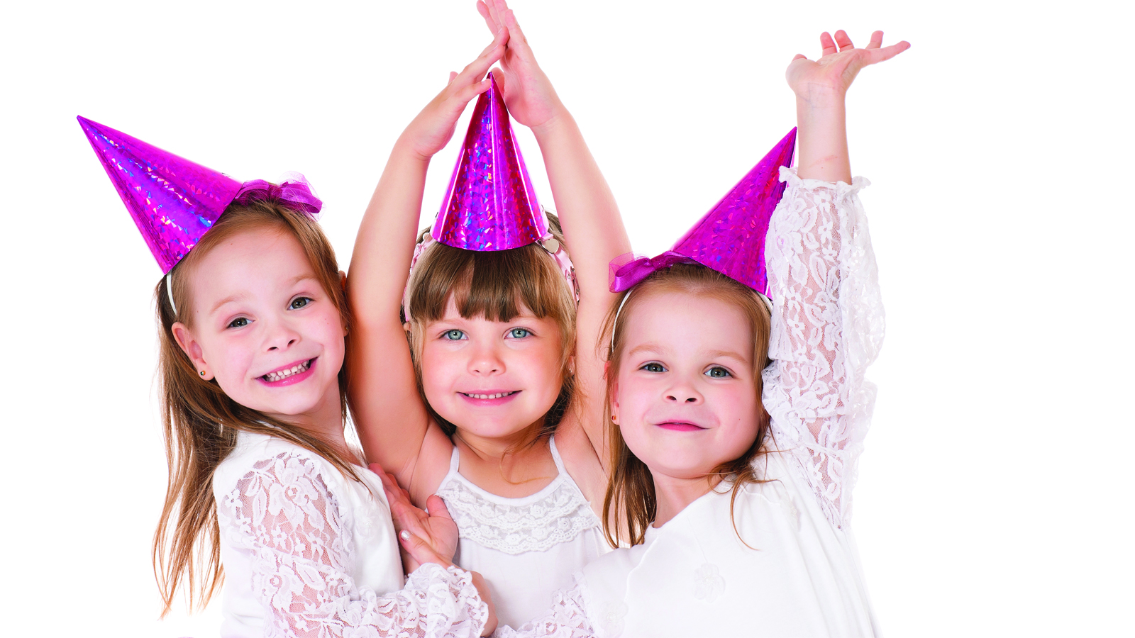 Great Ideas for a 3-year-old Girls Birthday Party