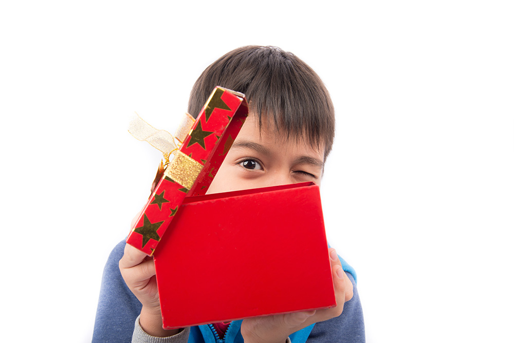 Great Birthday Gifts for Boys 5-to-7