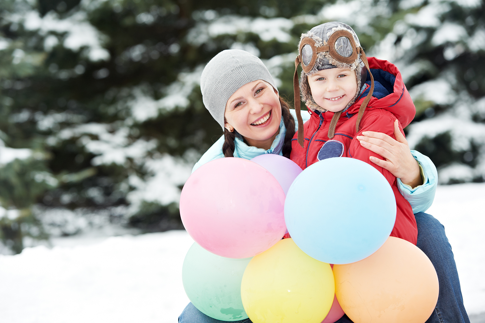 10 Best Winter Birthday Party Ideas for Kids
