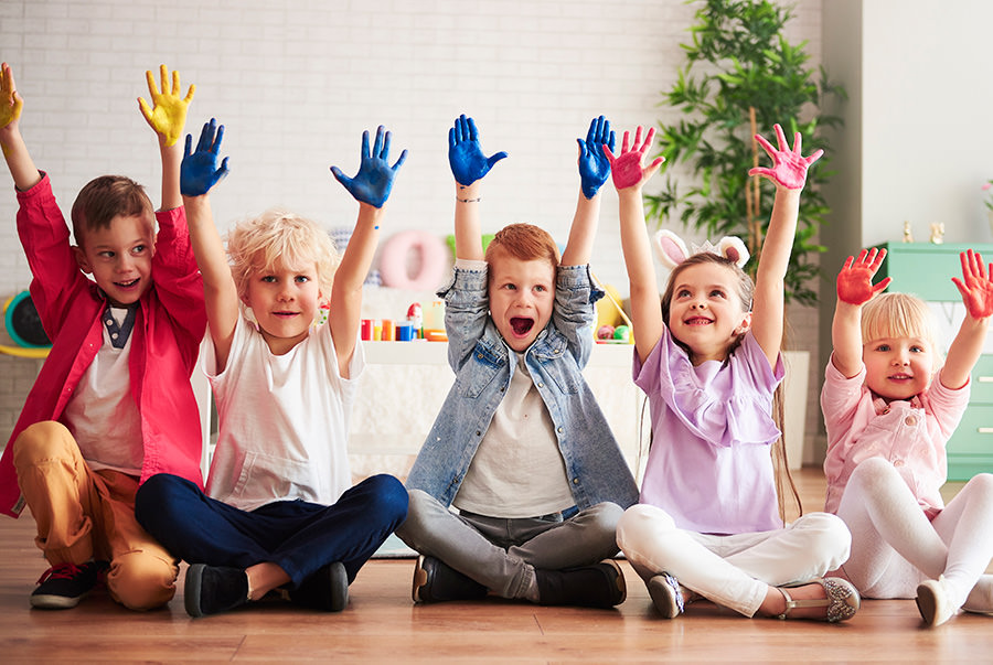 10 Best Kids Indoor Birthday Party Games