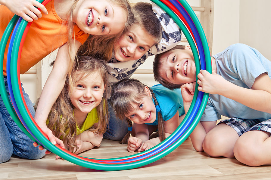 Many kids party games are easy to get ready for your birthday party.