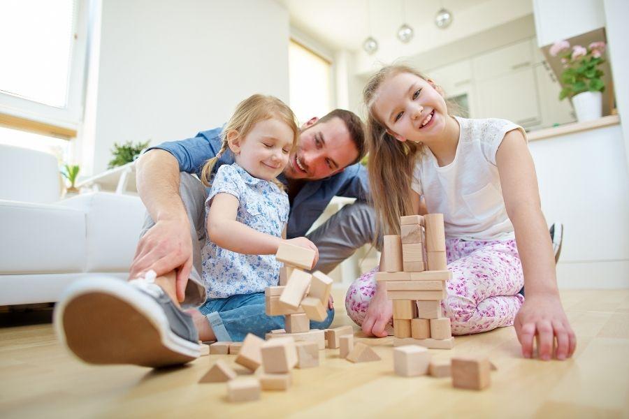 Screen Free Activities For Kids